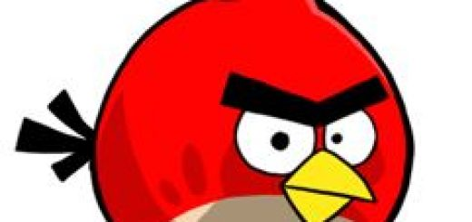 520x245 How To Draw Angry Birds Step