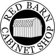 182x182 Red Barn Cabinet Shop