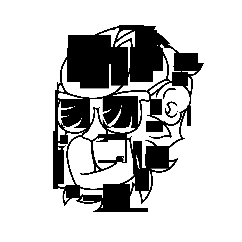 Red Bull Logo Drawing