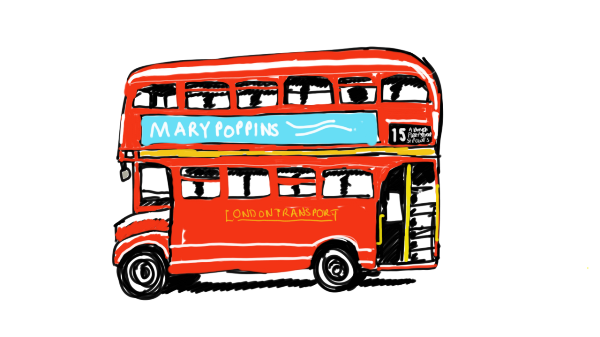 600x337 blog post london bus drawings cathryn worrell blog updates