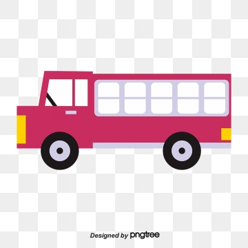 360x360 british style red bus publicity passion, bus clipart, british