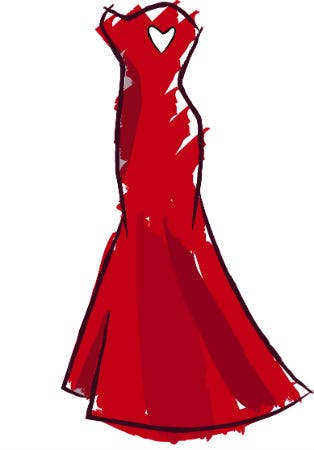 314x450 The Red Dress Collection Launches In Mn City Pages