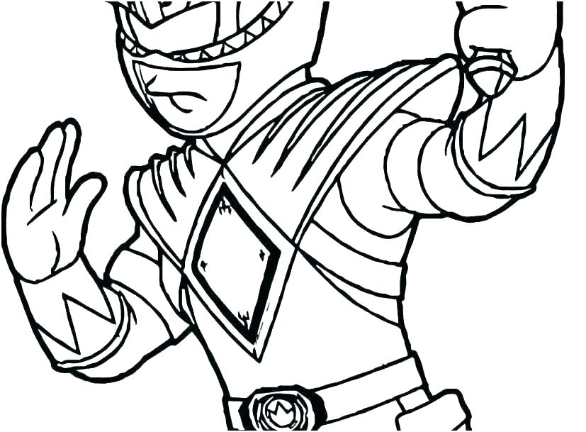 827x609 power rangers drawing pictures power rangers world power rangers