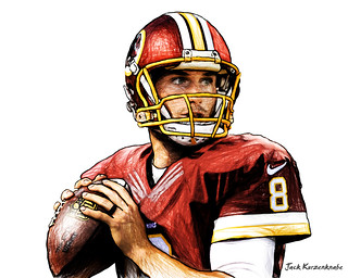 320x256 Washington Redskins Kirk Cousins View All My Nfl