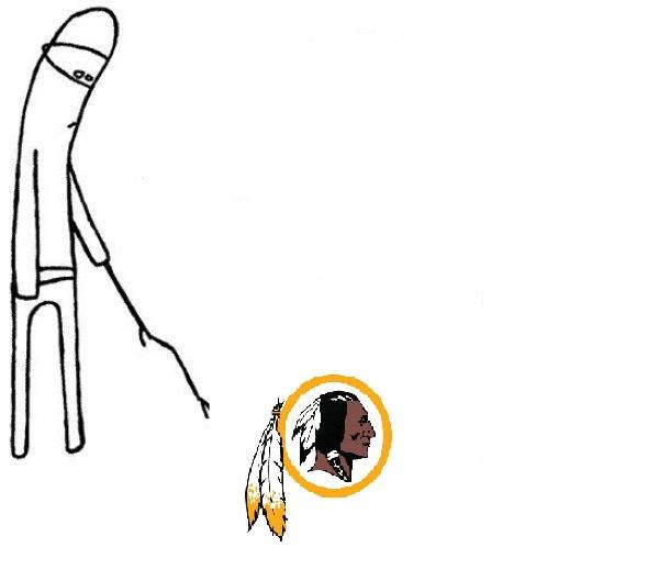 600x519 Refreshing This Sub Hoping For News Be Like Redskins