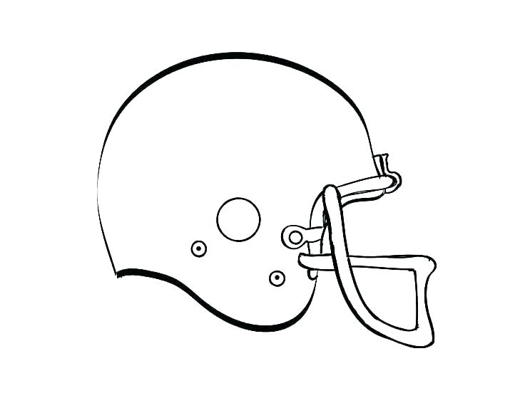 736x552 Coloring Pages Of Football Helmets Mosshippohaven