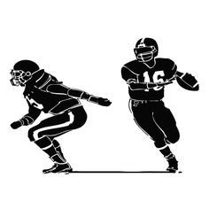 236x236 American Football Sketches Drawings Best Of Nfl Football Player