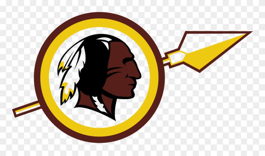 880x518 Comely Washington Redskins Clipart Logo Clip Art Library