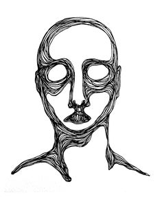 Reflection Drawing