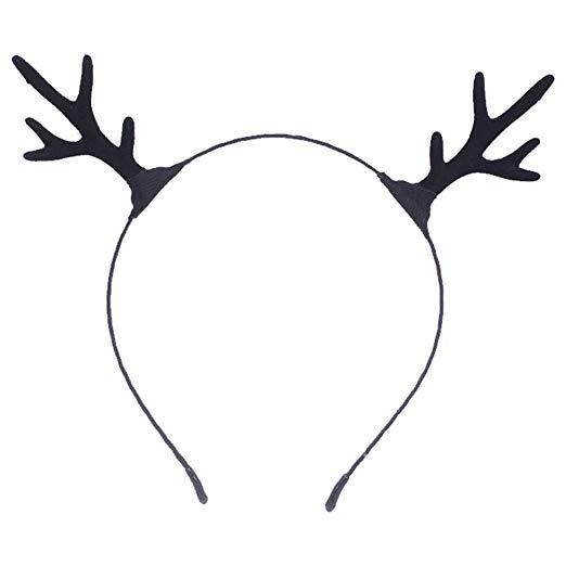 Reindeer Antlers Drawing