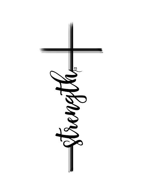 504x649 I Can Do All Things Through Christ Who Strengthens Me