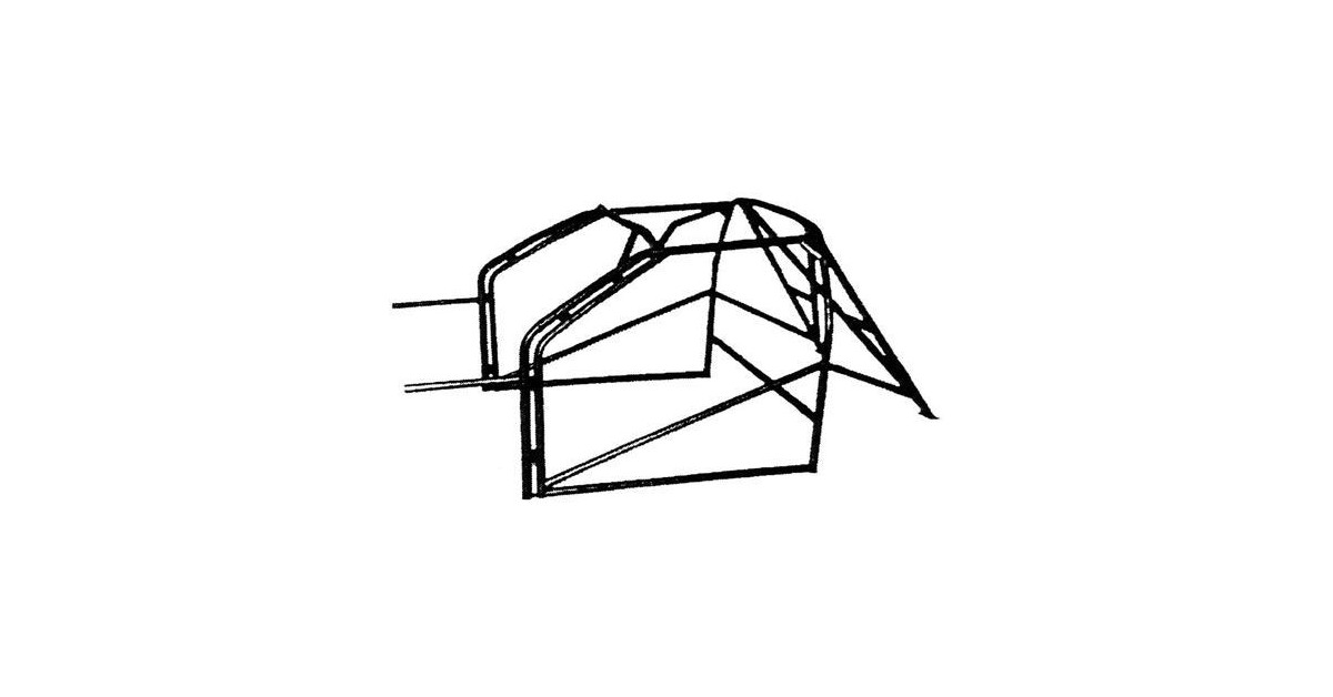1200x628 Omp Rollcage Multipoints Structure Renault Points