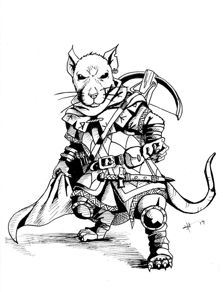 781x1024 merchant drawing pathfinder for free download