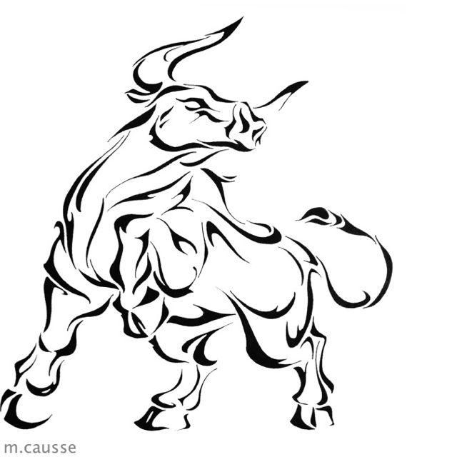 640x640 taurus bull tattoo ideas bull tattoos, taurus tattoos, tattoos