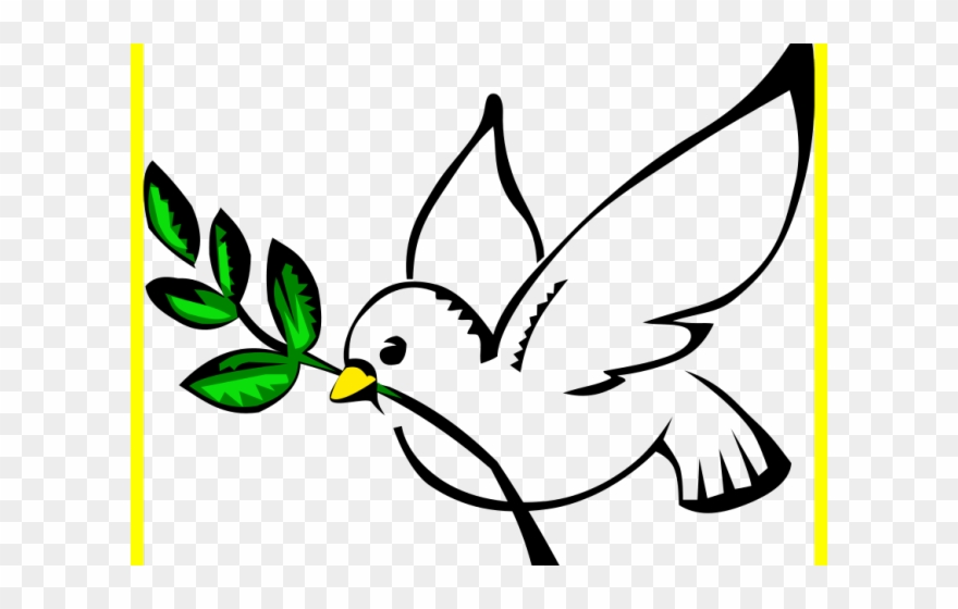 880x560 Peace Dove Clipart Rest In Peace