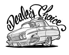 236x188 Best Impala Drawings Images In Rolling Carts, Car