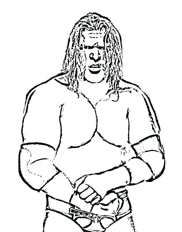 600x765 rey mysterio mask coloring pages drawn mask rey mysterio mask
