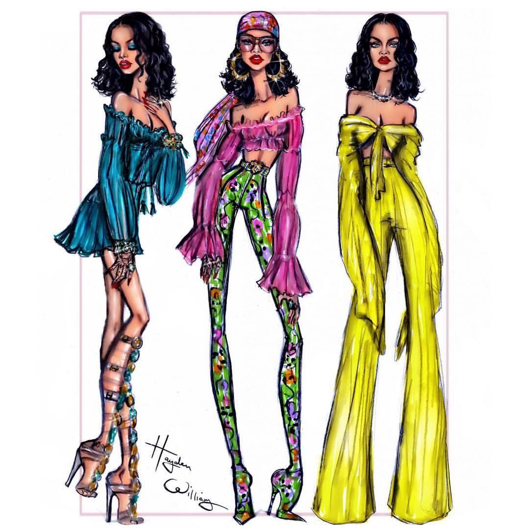 1080x1080 triplet fashion fashion in hayden williams, fashion