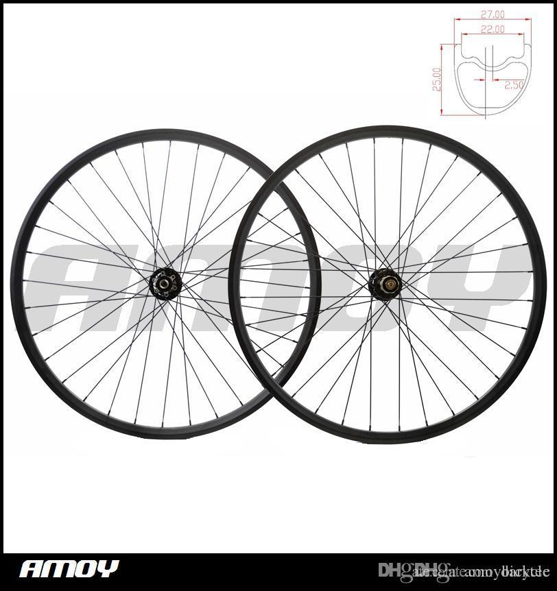 812x862 super light full fiber mountain bike rims hubs mtb bicycle