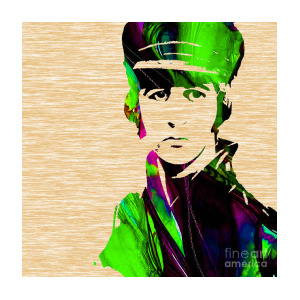300x300 Ringo Starr Collection Mixed Media