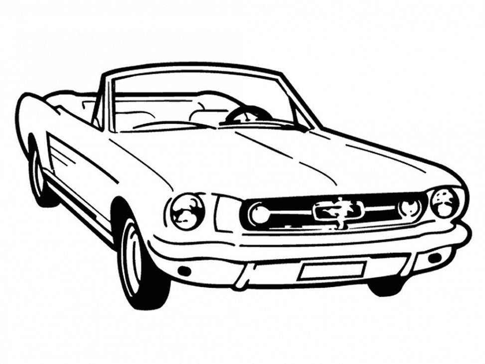 Roadrunner Drawing