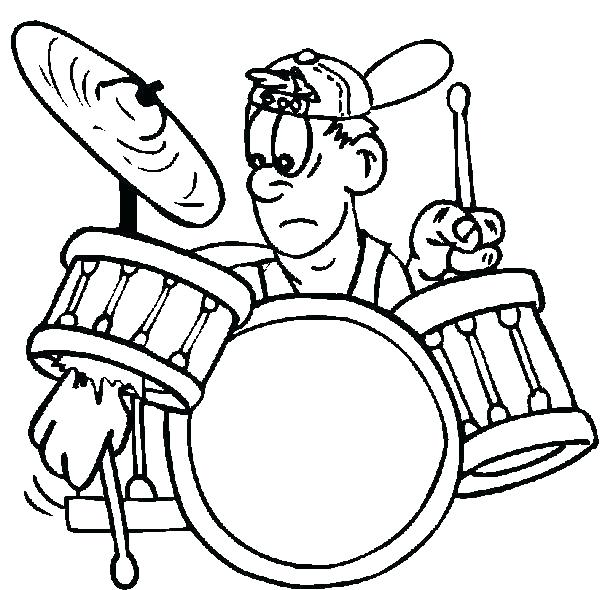 600x590 rock n roll coloring pages puzzle games barbie rock and roll