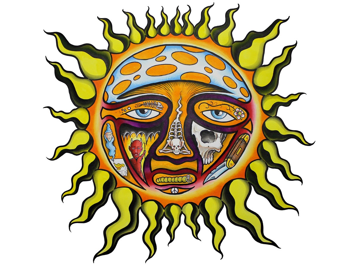 1200x892 The Story Of Sublime's Iconic Sun Logo And How It's Rising Into