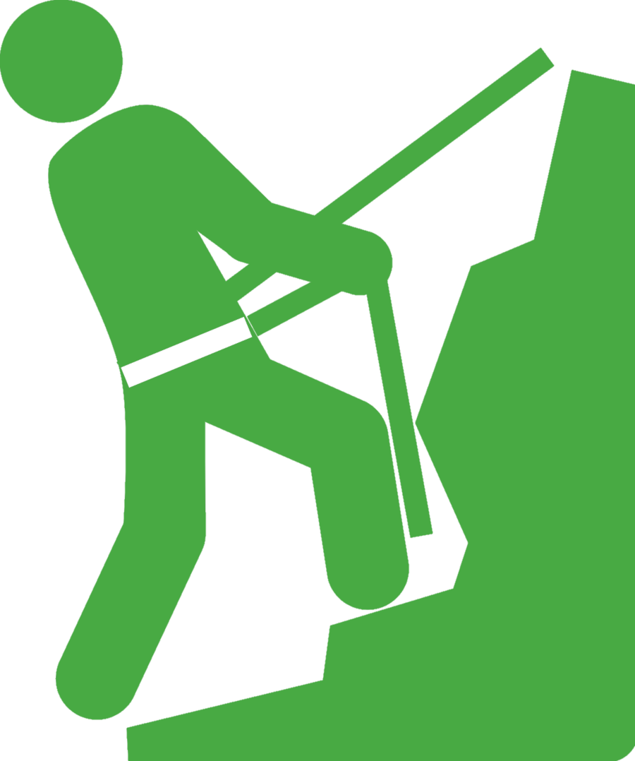 900x1078 Climbing, Drawing, Green, Transparent Png Image Clipart Free
