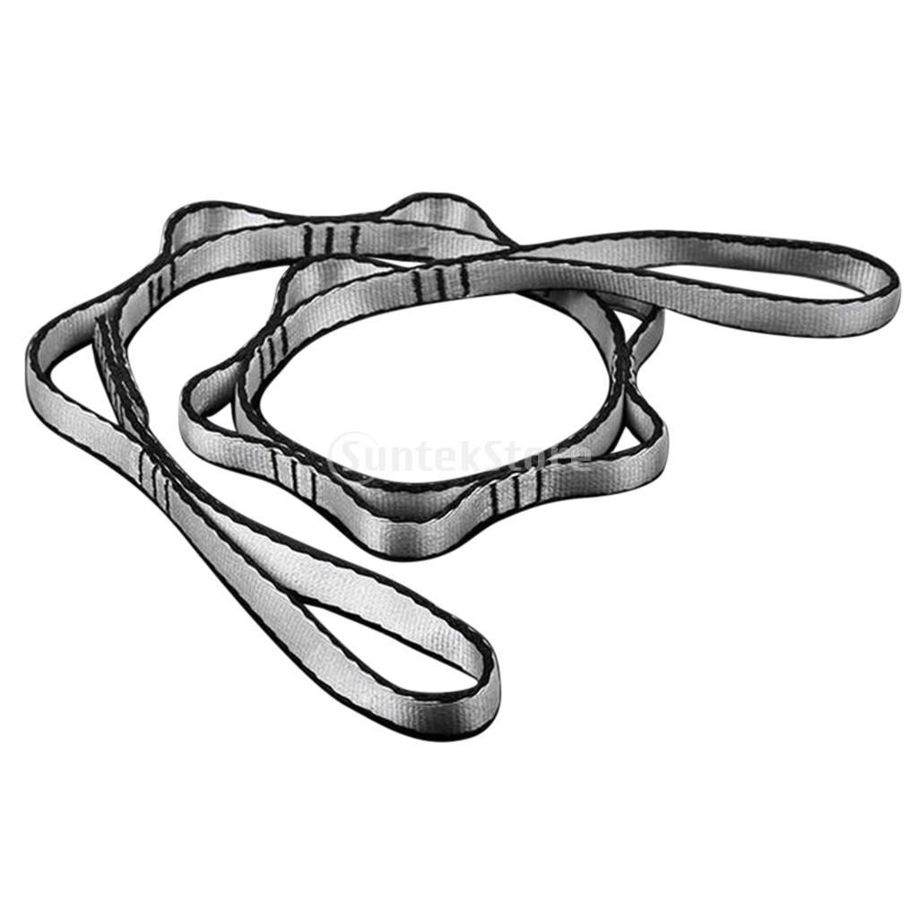 1024x1024 Mountaineering Rock Climbing Rigging Sling Rope Webbing