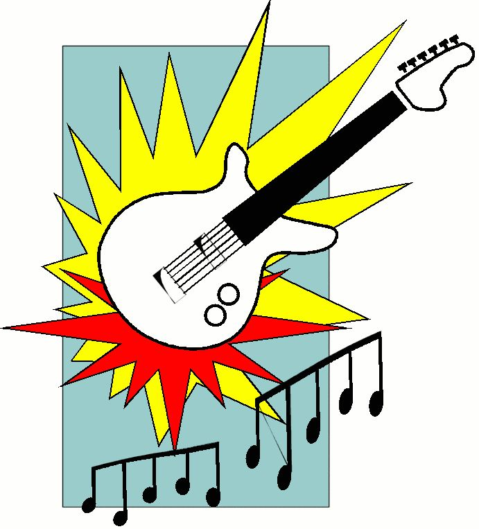 691x763 rock n roll clip art images rock and roll drawings arthur s