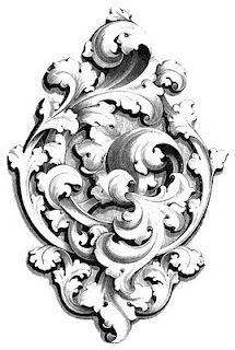 215x320 best acanthus, drawings images acanthus, carving, carving designs