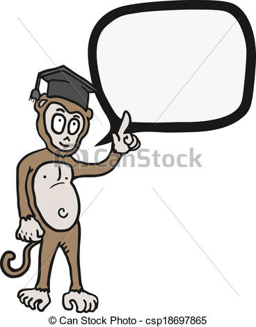 368x470 Drawing Clipart Monkey Inspirational Monkey Student Creative