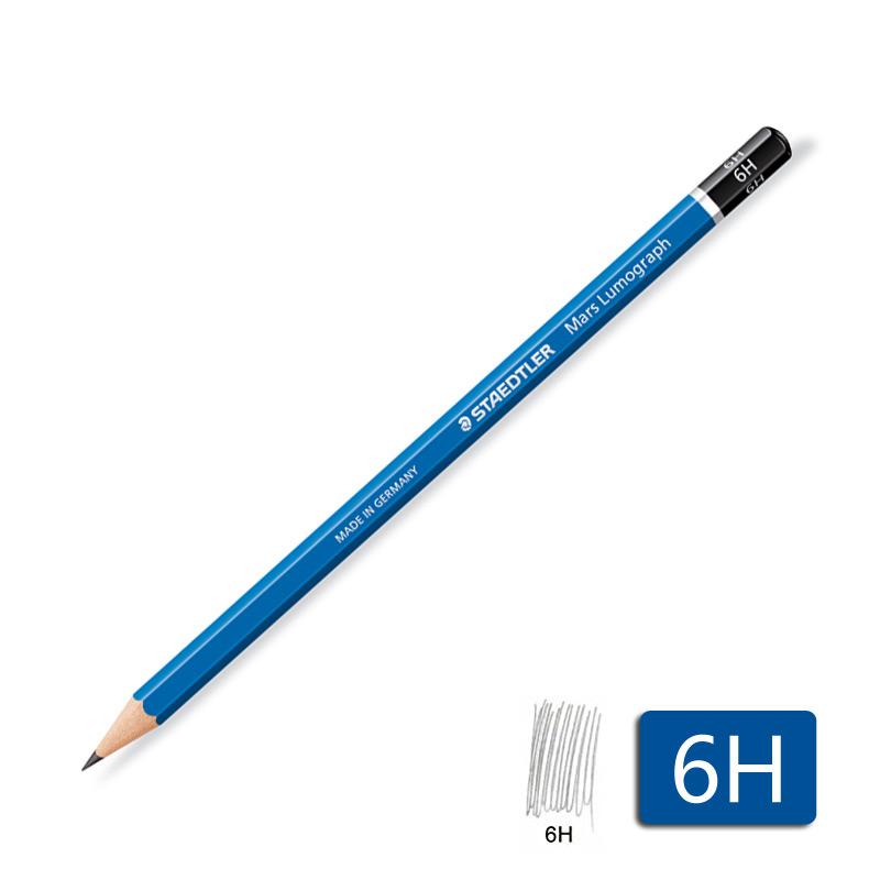 800x800 Germany Shi De Building Blue Rod Professional Sketch Pencil