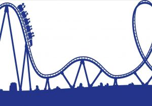 300x210 Huge Collection Of 'rollercoaster Drawing' Download More Than