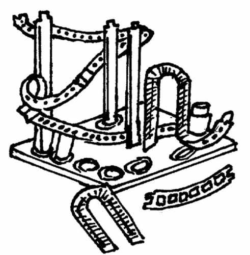 491x500 Roller Coaster Construction Kit