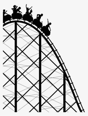 300x394 roller coaster png download transparent roller coaster png