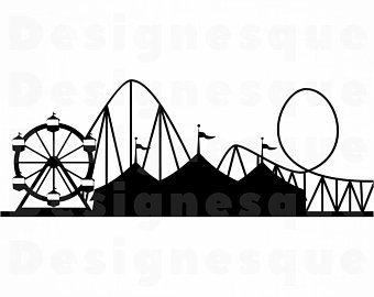 340x270 Roller Coaster Etsy