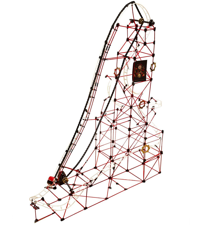 1313x1500 Fao Schwarz Childrens Build A Roller Coaster Model Kit