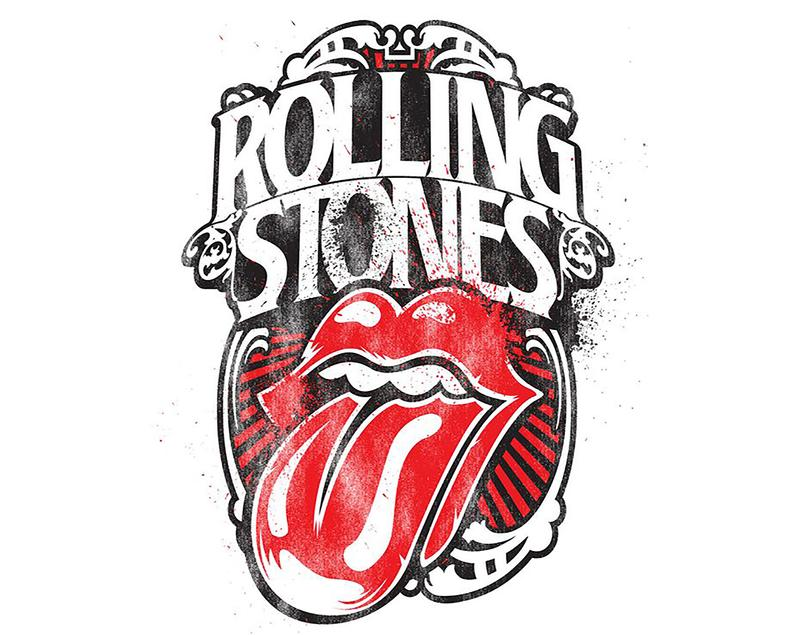 794x635 rolling stones iron on image rolling stones rock music etsy