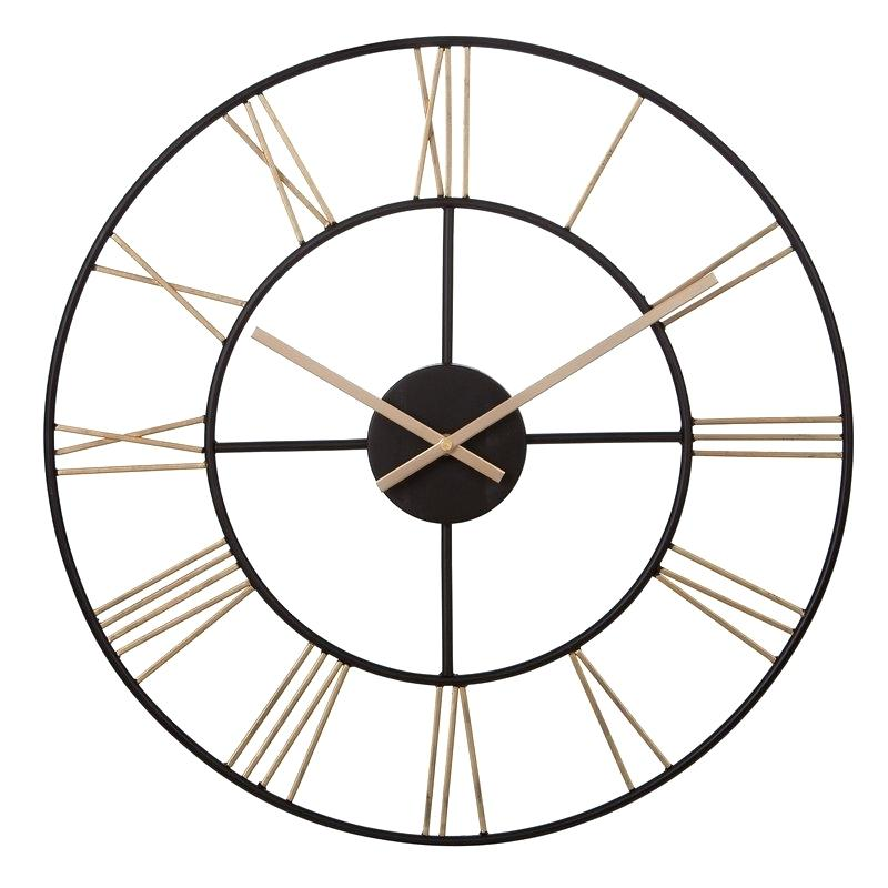 800x800 Roman Numerals Clock Tapestry Number Numeral Face Worksheets