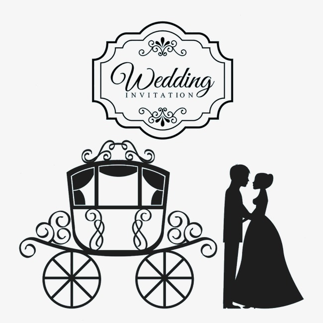 650x650 romantic couple with carriage, romantic horse drawn carriage