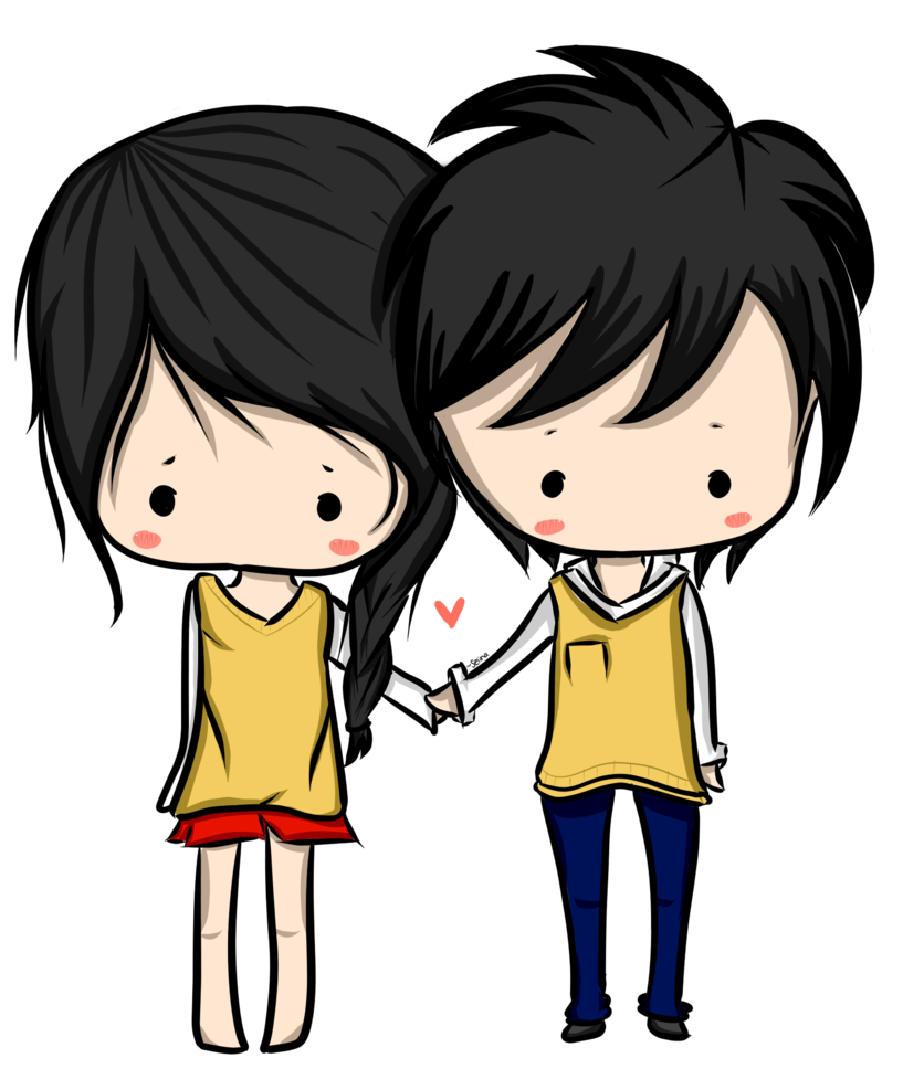 817x977 Drawing The Romantic Transparent Png Clipart Free Download