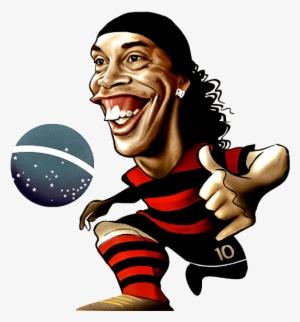300x322 Ronaldinho