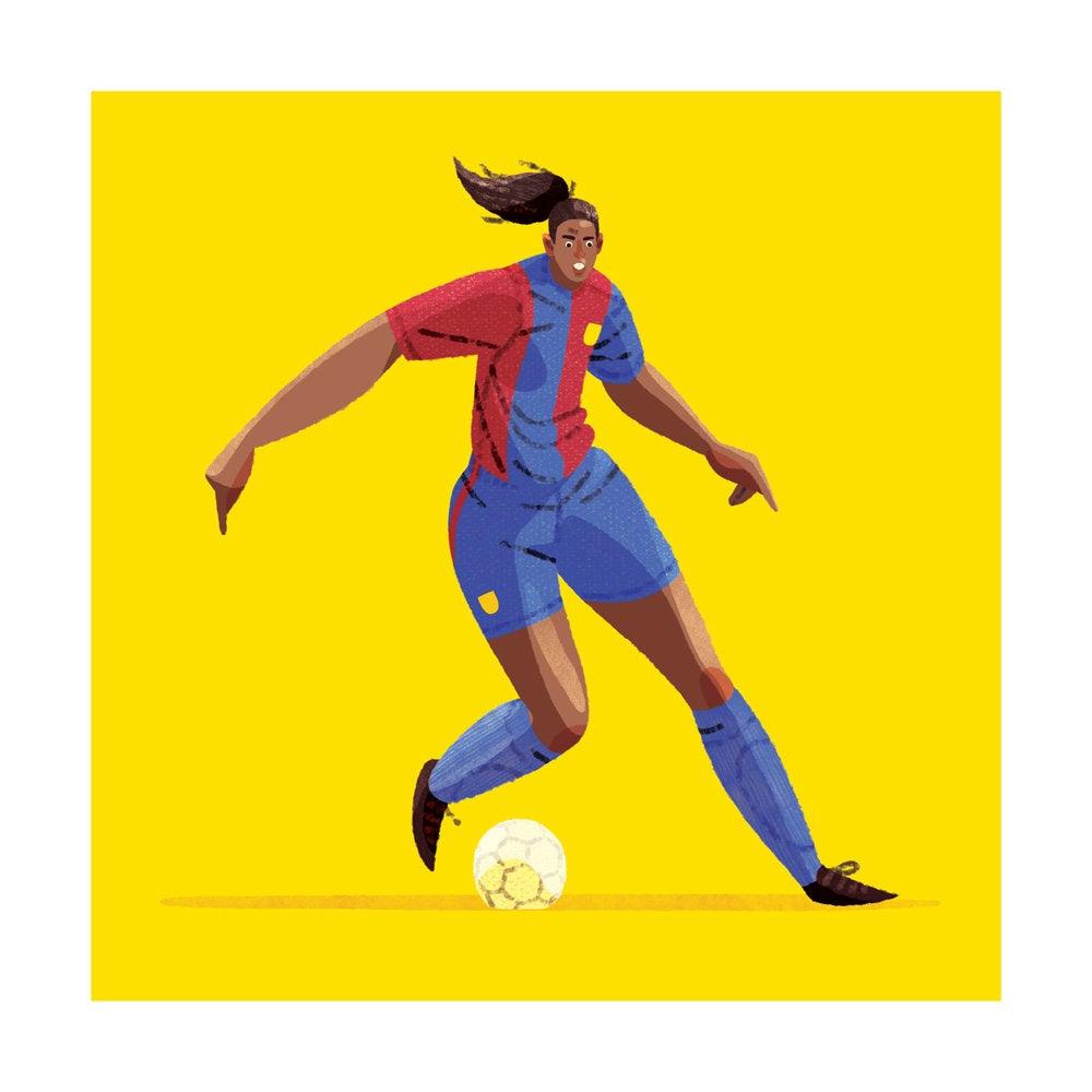 1000x1000 Ronaldinho X Print Etsy