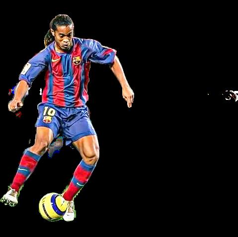 479x477 Ronaldinho Barcelona
