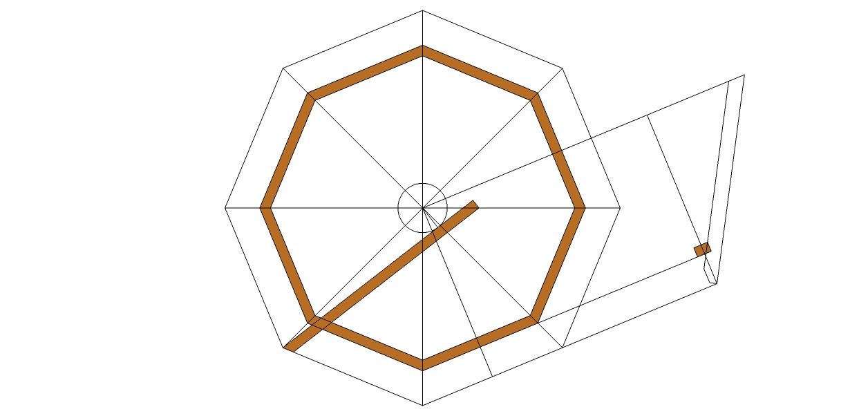 1230x602 roof framing geometry the mandala roof