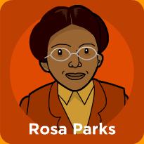 205x205 rosa parks lesson plans and lesson ideas