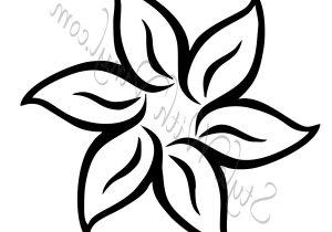 300x210 Simple Rose Flower Drawings Simple Rose Flower Drawing