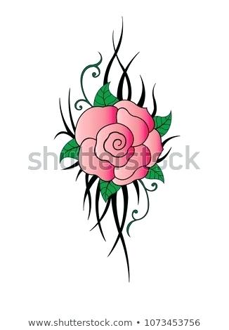326x470 How To Make A Rose Drawing