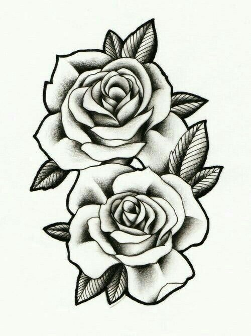 500x669 Tattoo And Piercing Tattoo Drawings